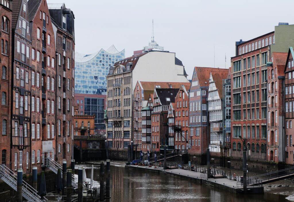 Nikolaiviertel Hamburg