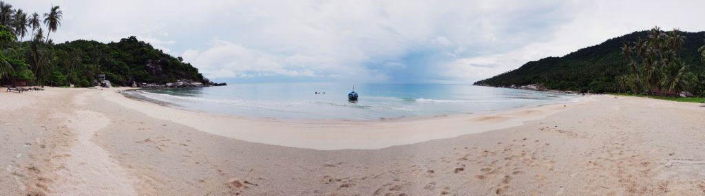 Koh Phangan Lost Paradise