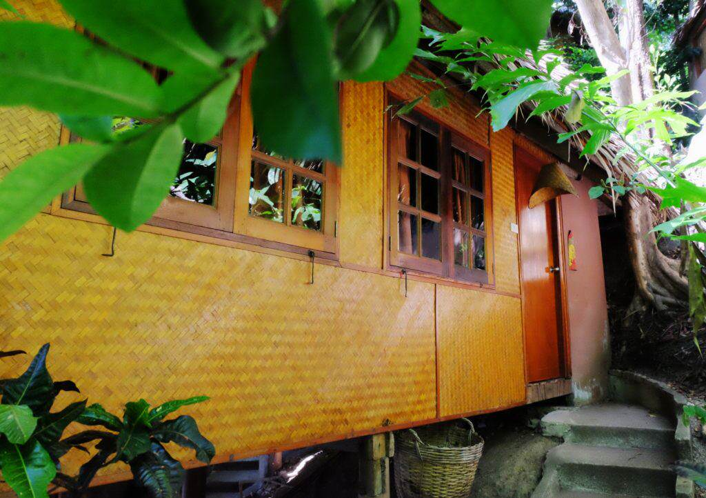 The Sanctuary Koh Phangan Bungalows
