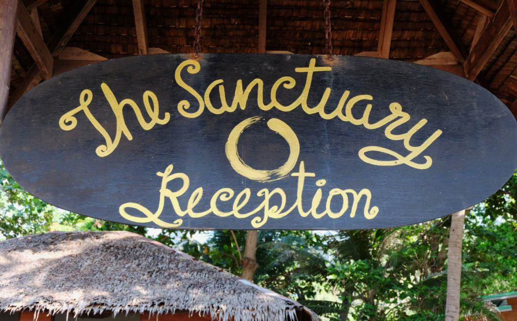 The Sanctuary Kph Phangan