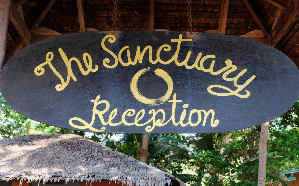 The Sanctuary Kph Phangan