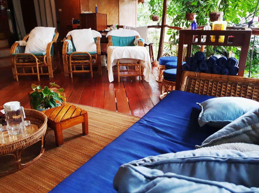 The Sanctuary Koh Phangan Spa