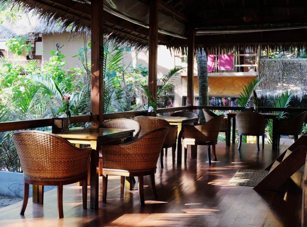 The Sanctuary Koh Phangan DEtox