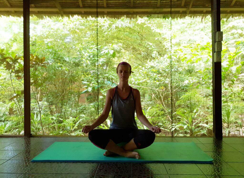 The Sanctuary Koh Phangan Yoga