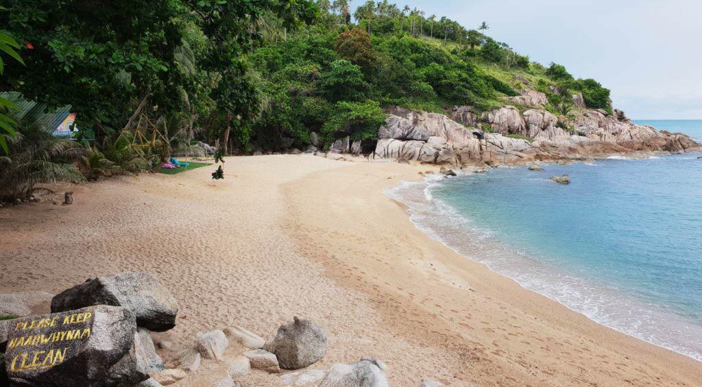 Koh Phangan Why Nam