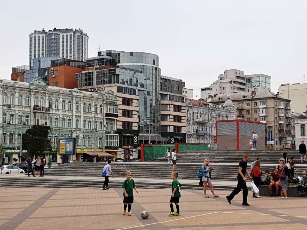 NSC Olympiyskiy Kiew