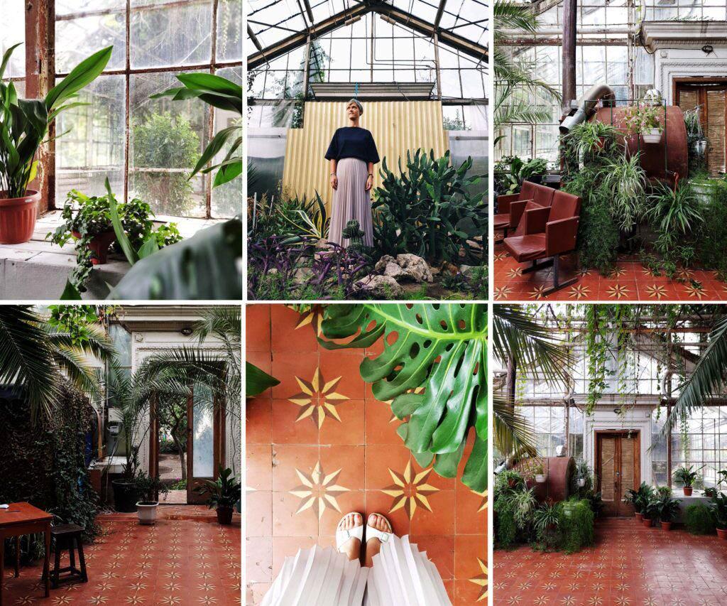 Kiew_VDNG Expo Center Orangerie