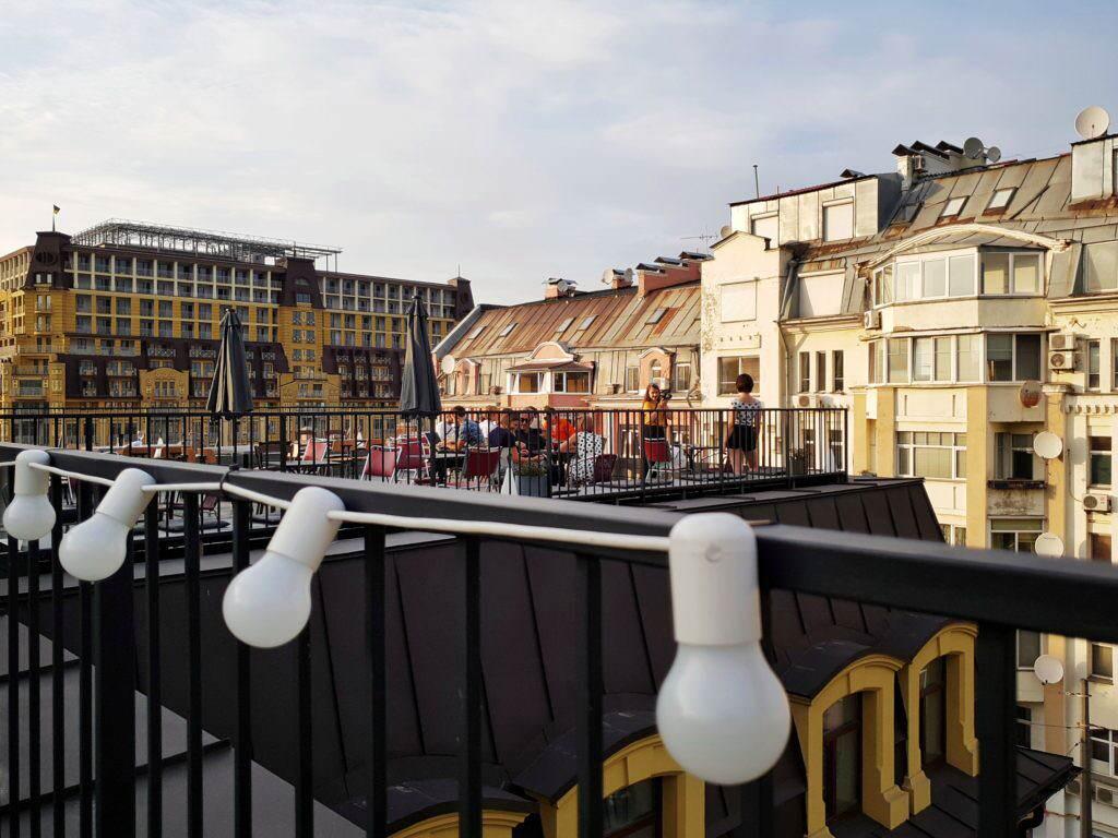 Bursa Hotel Kiew