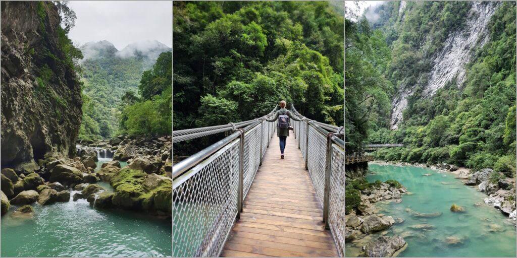 Guizhou Daqikong Scenic Spot