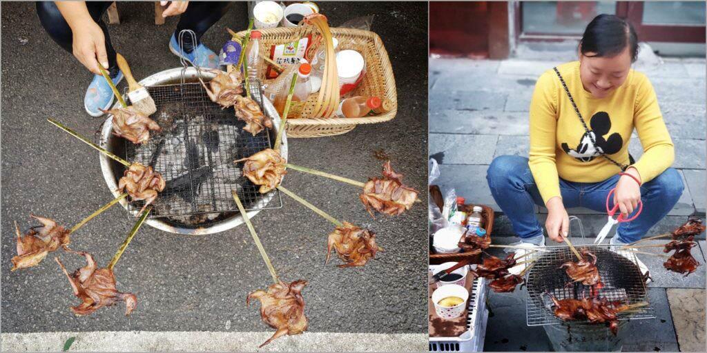 Guizhou Streetfood