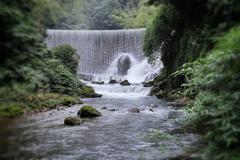 Guizhou Xiaoqikong Scenic Spot