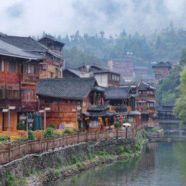 China´s hidden gem: 5 things not to be missed when travelling Guizhou