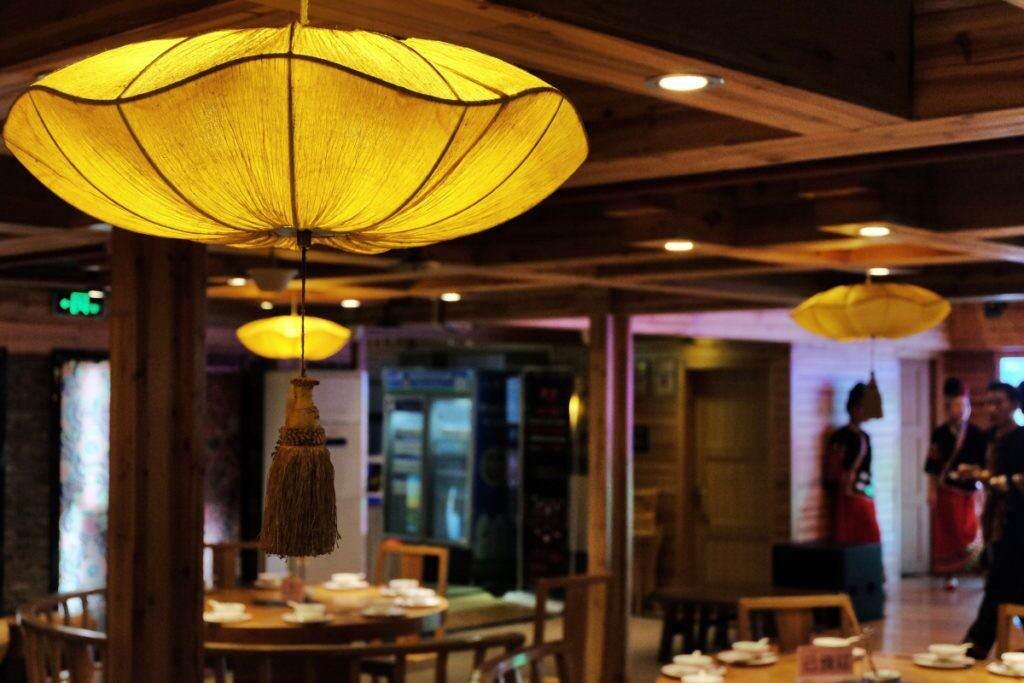 Guizhou Sour Fish Soup