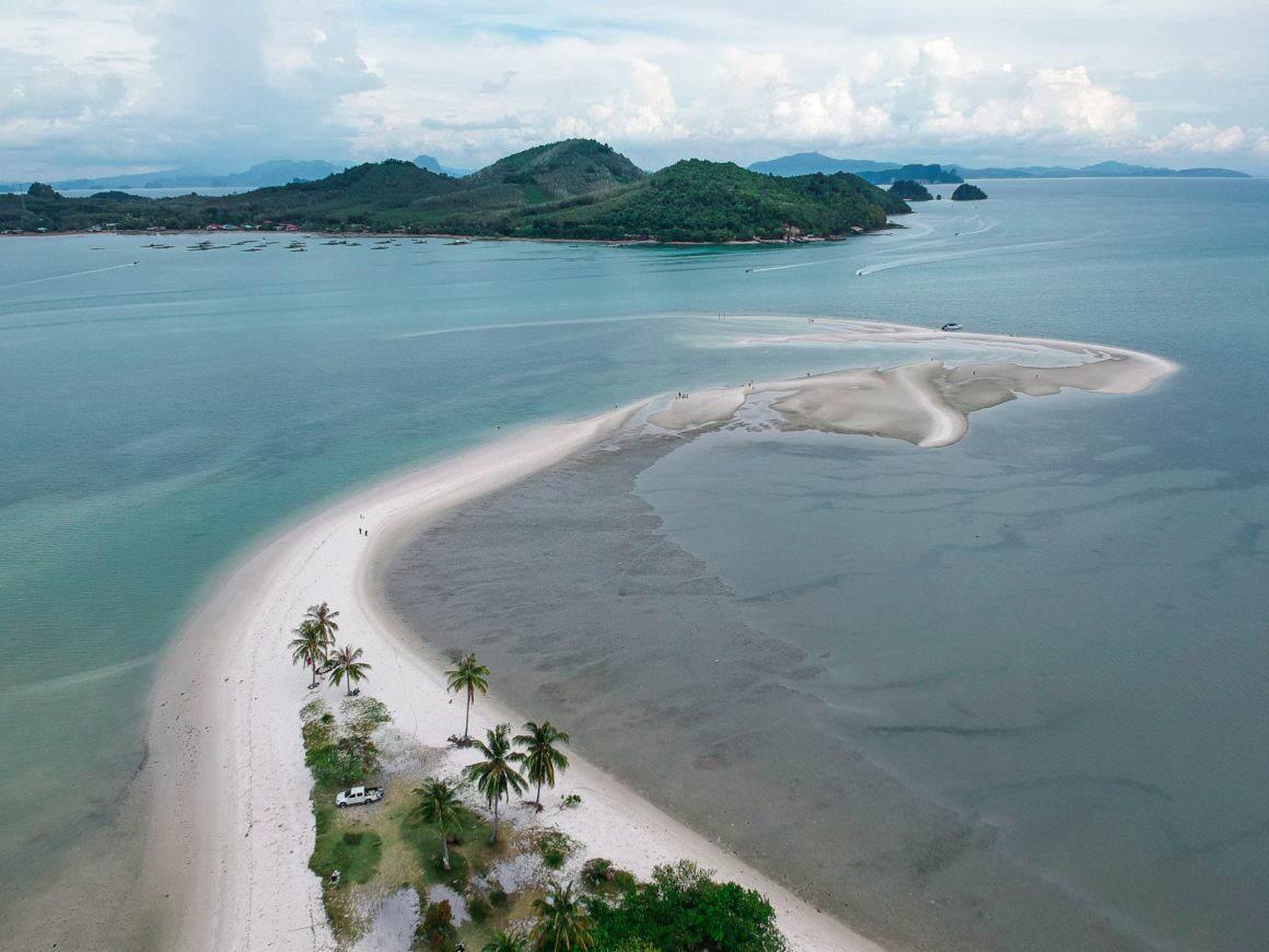 Laem Had Beach Koh Yao Yai