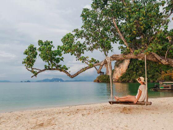 Koh Yao island tour