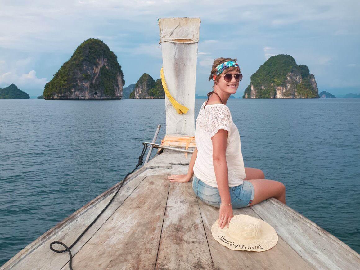 Koh Yao Noi Anreise