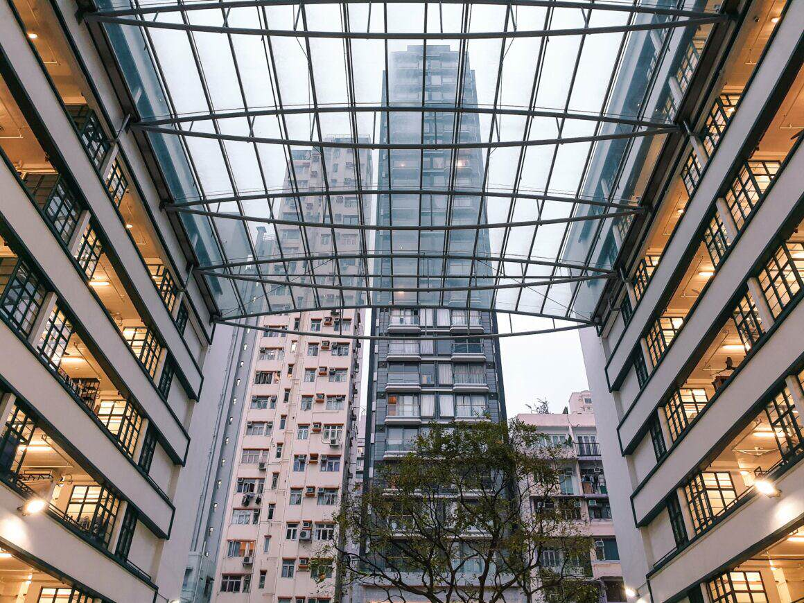Hongkong PMQ