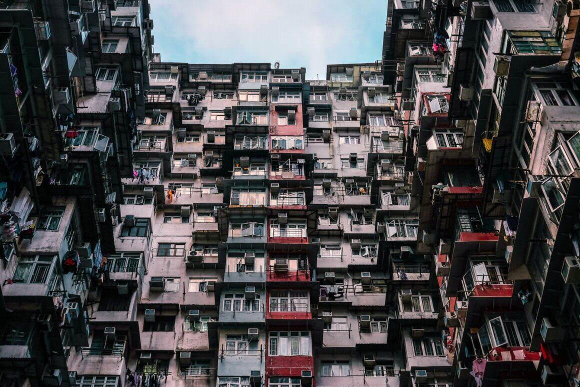 Hongkong Quarry Bay