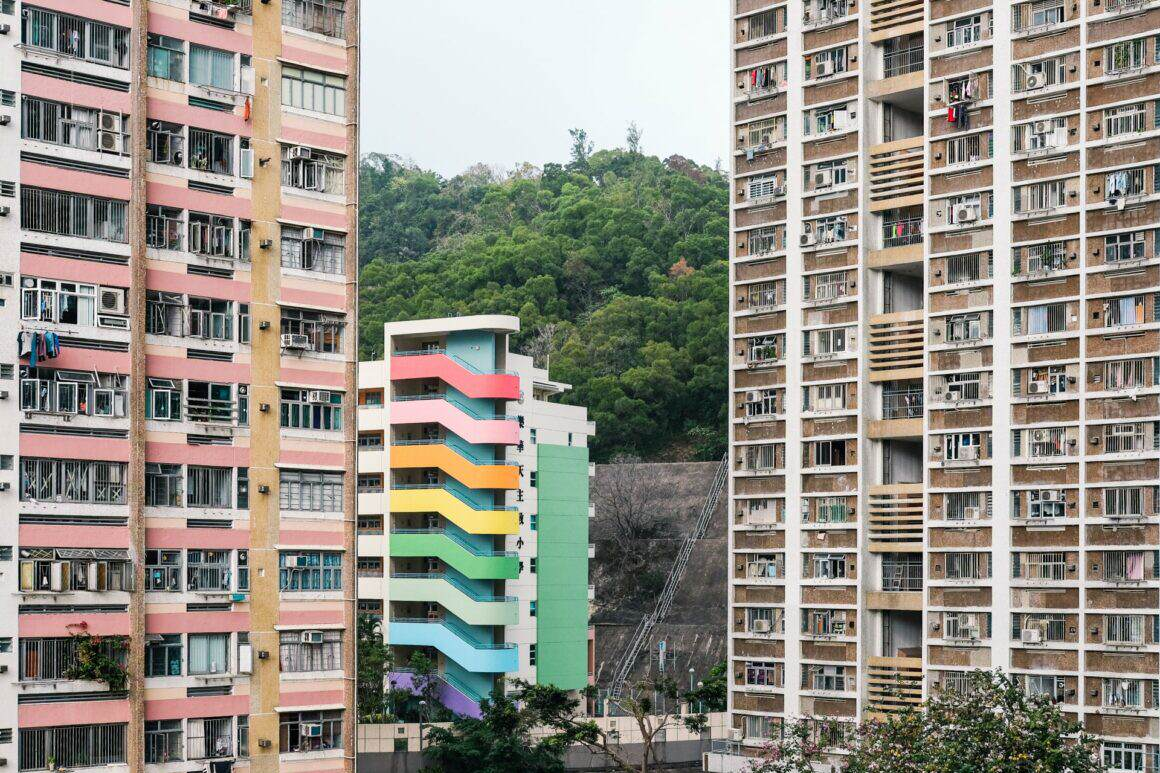 Lok Wah South Estate