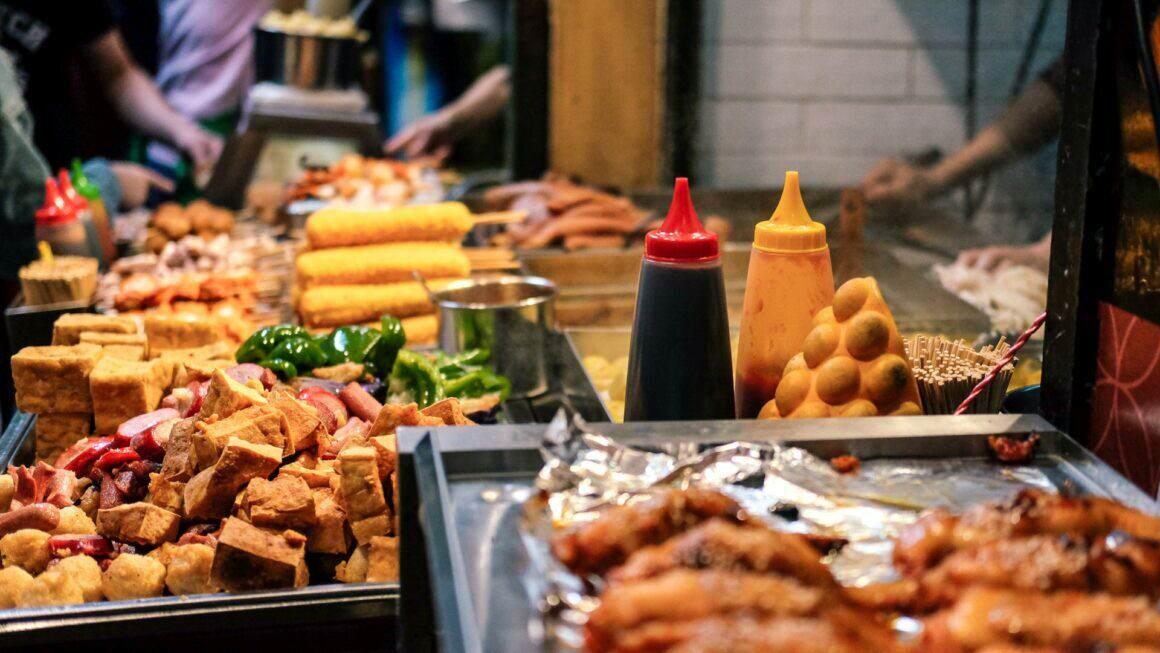 Hongkong Streetfood