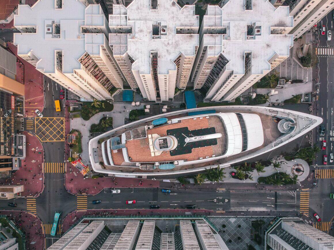 Hongkong Whampoa