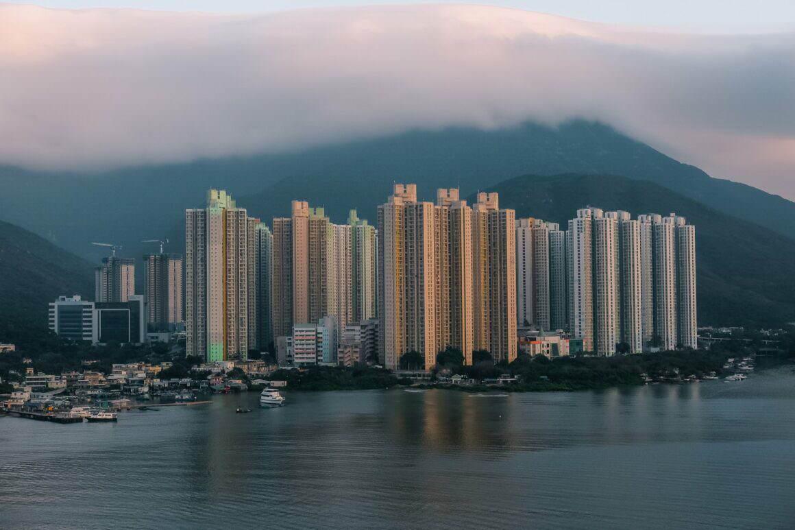 Ngong Ping 360 Lantau Island
