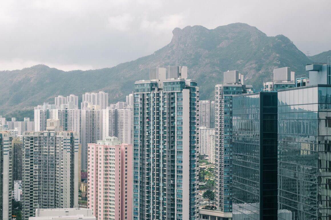 Pentahotel Hongkong Kowloon