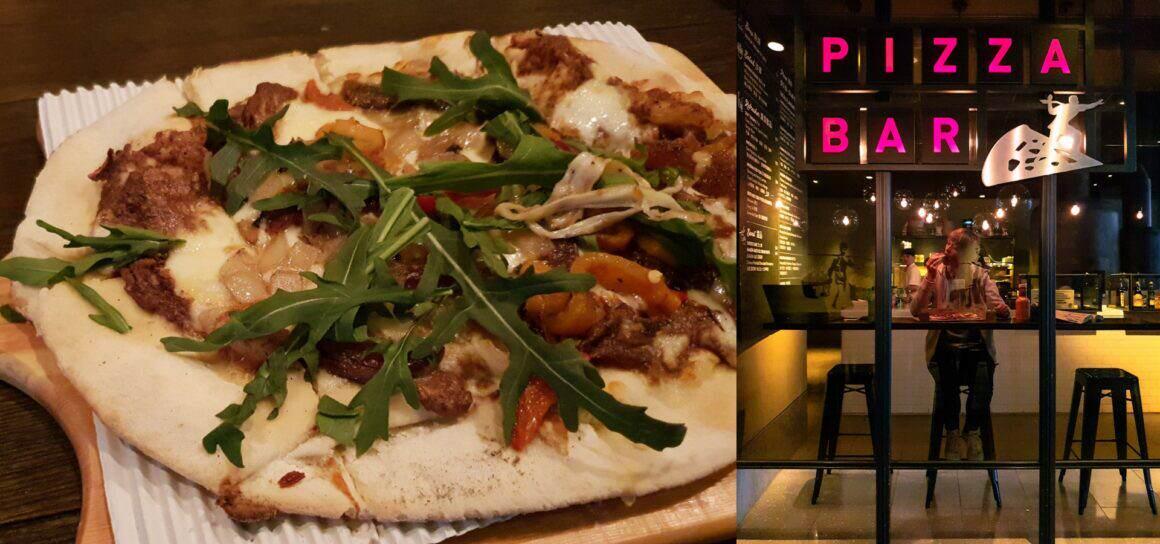 Pentahotel Hongkong Kowloon Pizzabar