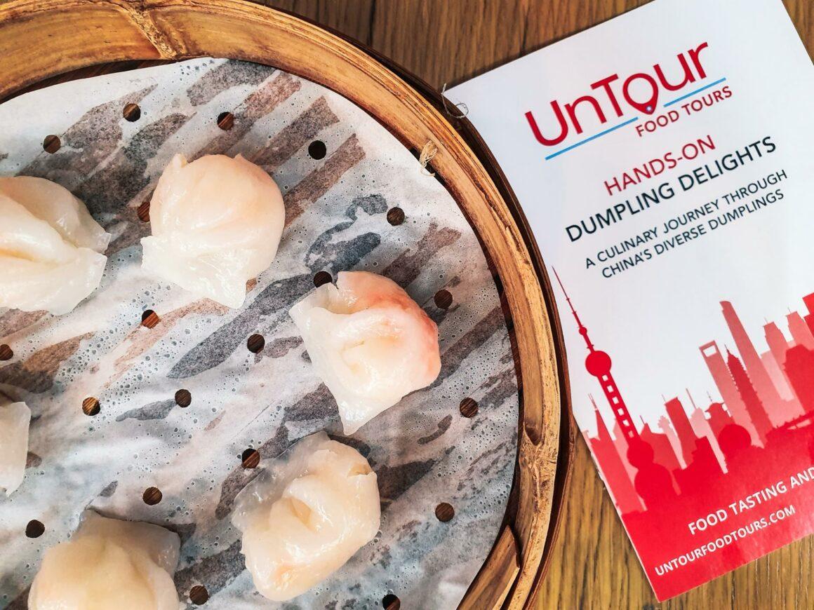 UnTourFoodTours Shanghai
