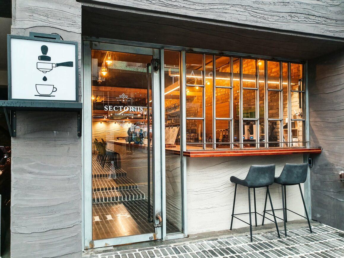 Café Seoul