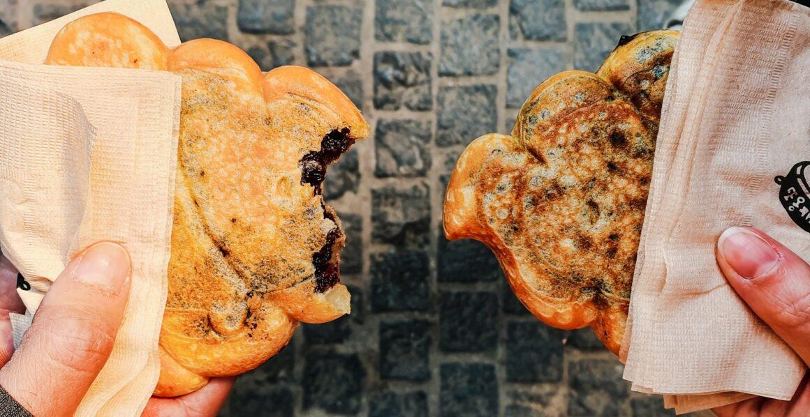 Poop Bread Seoul