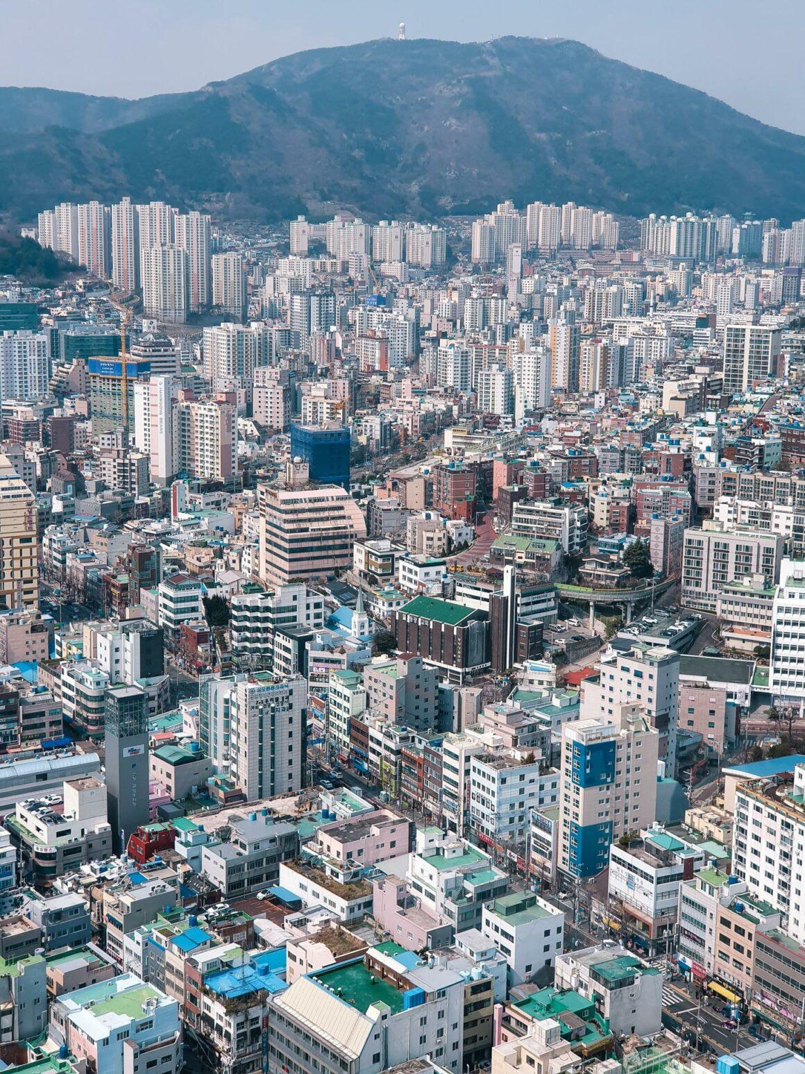 Busan Tower