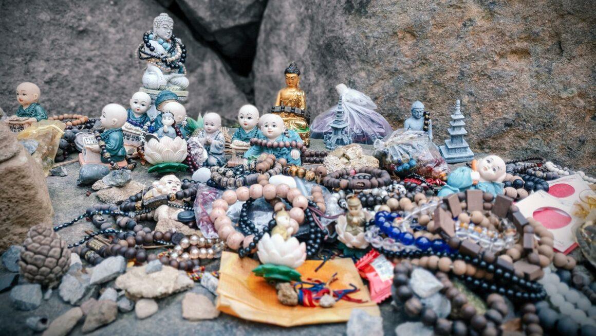 Haedong Younggung Tempel Busan