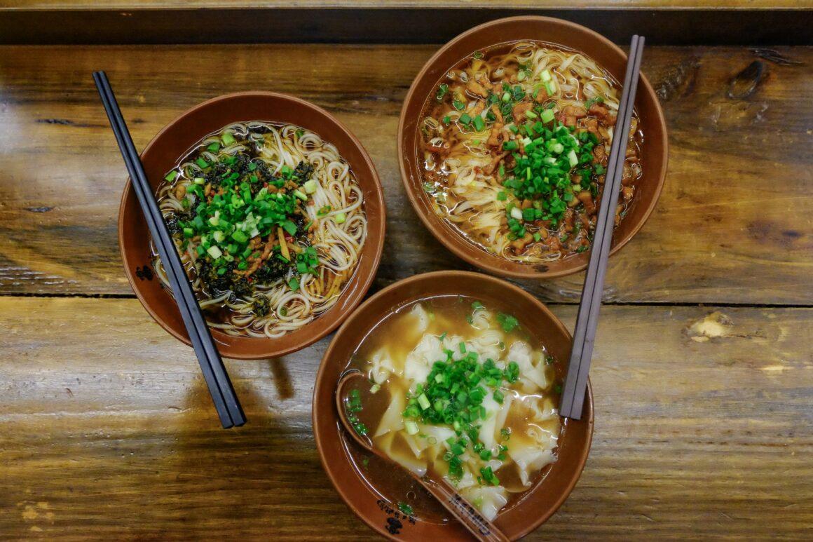 Wulingyuan restaurant