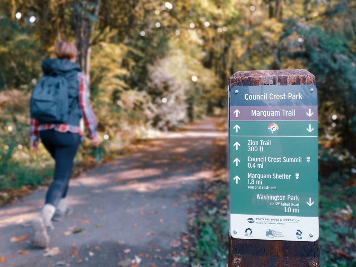 4T Trail Portland