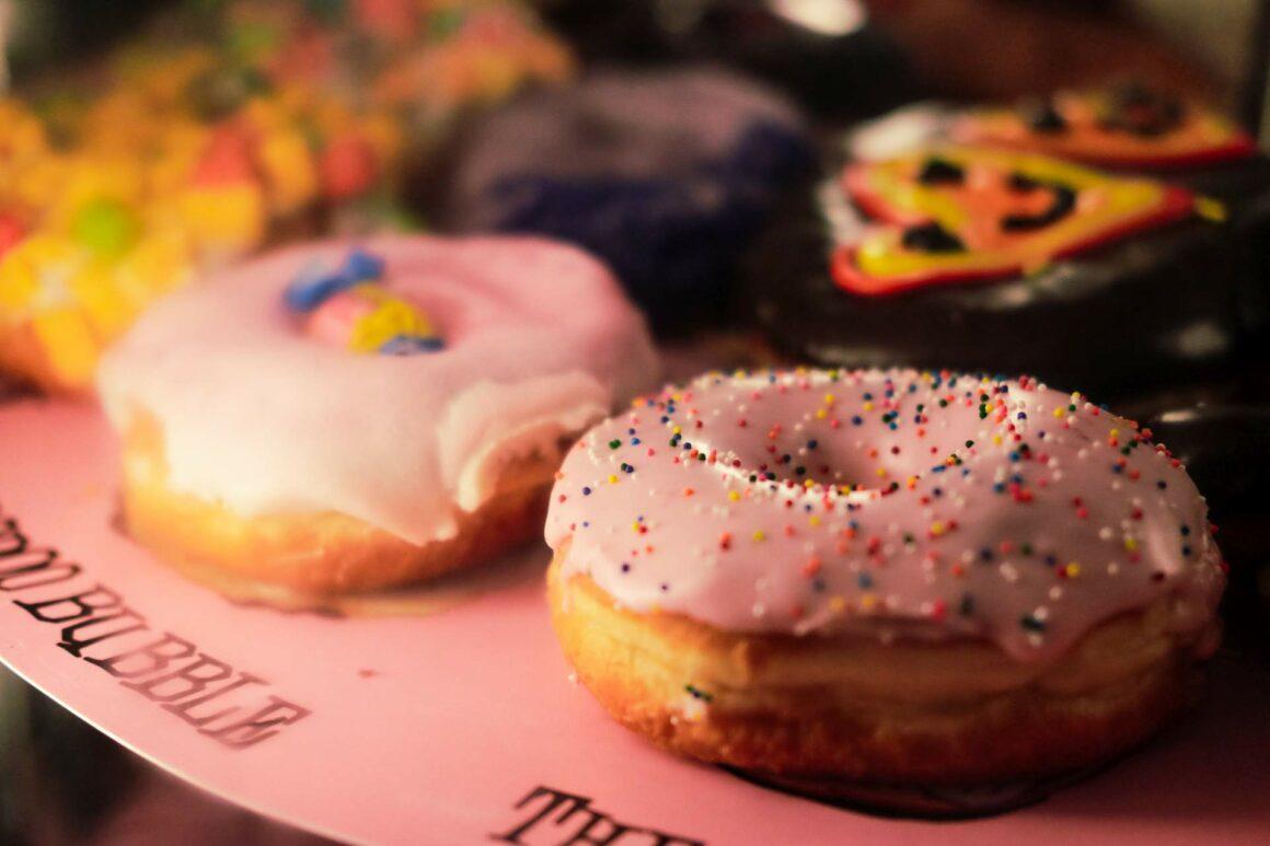Vodoo Doughnuts Portland