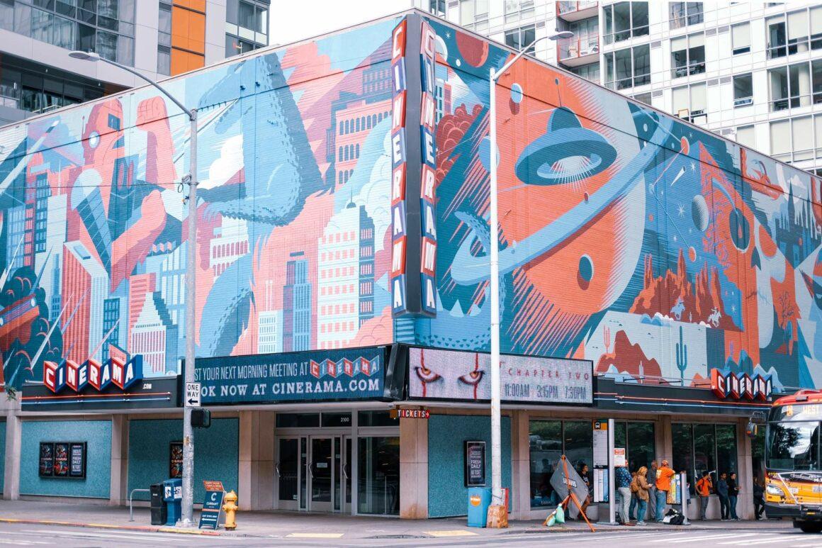 Seattle Cinemarama