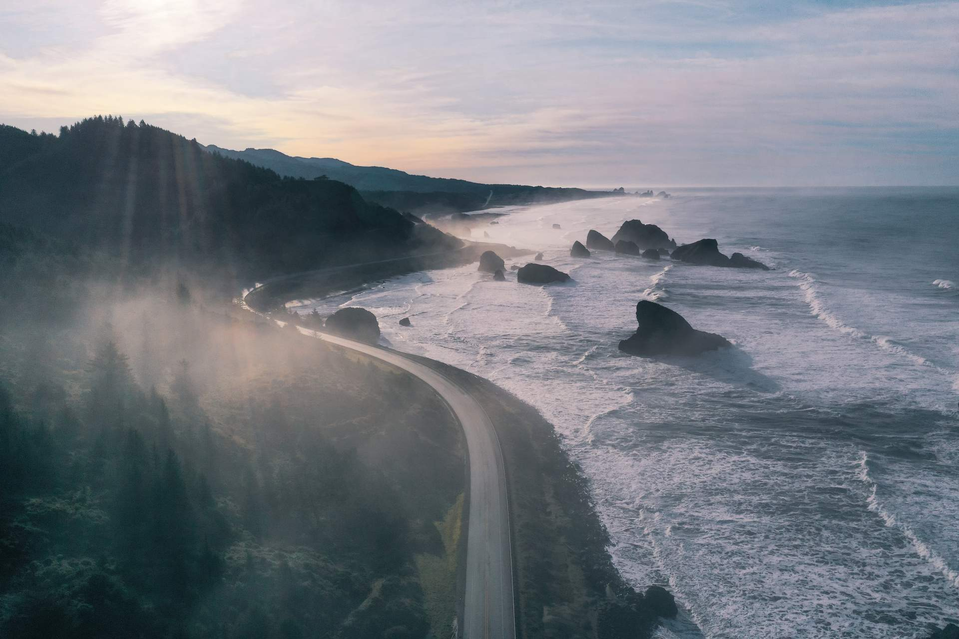 5 reasons to travel the Oregon Coast in winter