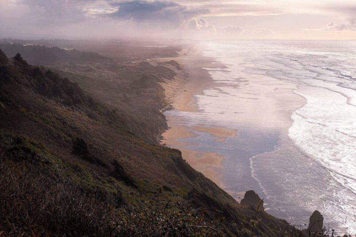Oregon Dunes National Park