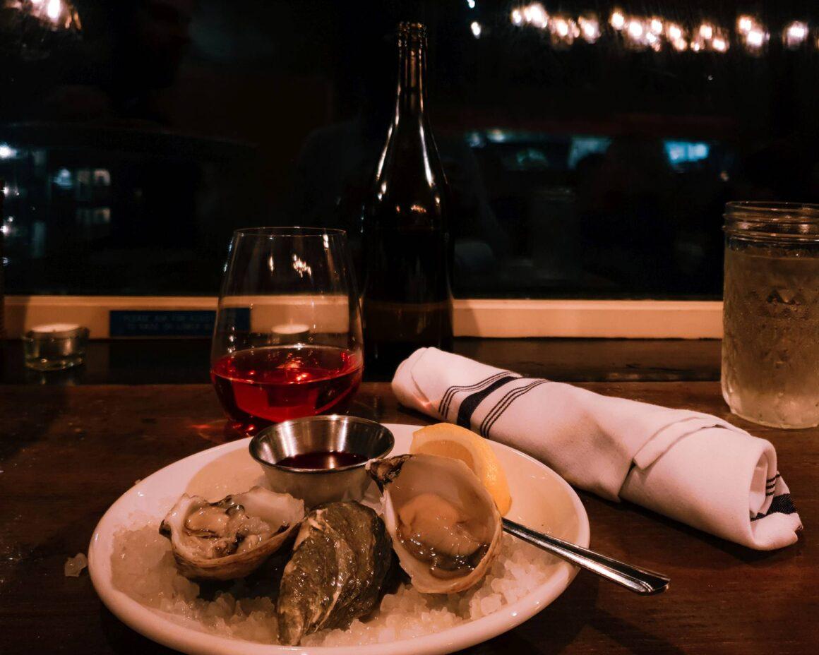 Pickled Fish Restaurant Long Beach Washington